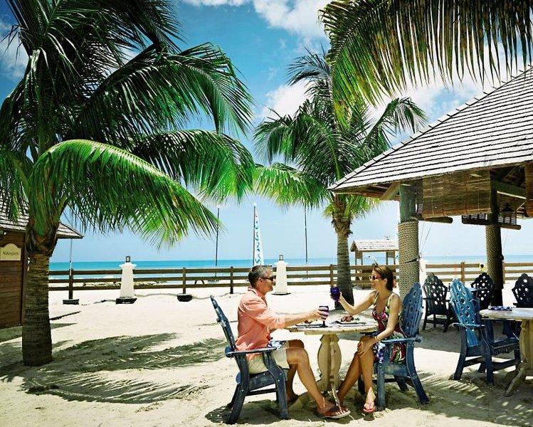Sandals Grande Antigua Resort & Spa Strand