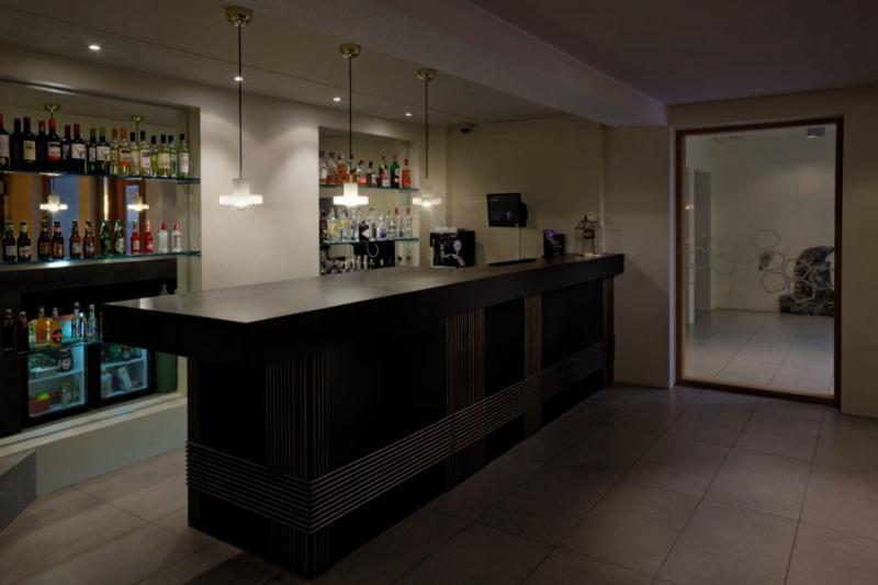 Klettur Bar