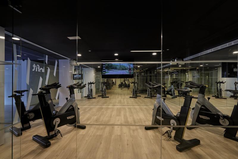 Innside Palma Bosque  Sport und Freizeit