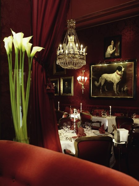 Sacher Wien Restaurant