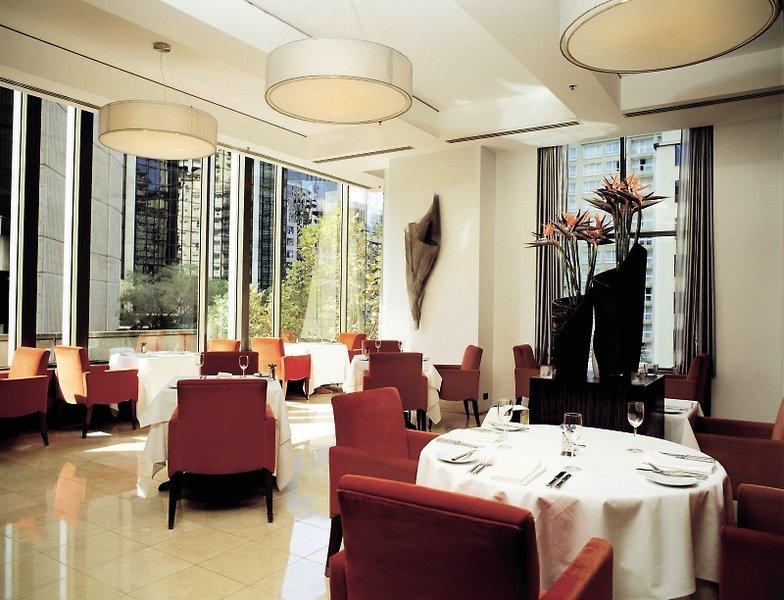 Amora Jamison Sydney Restaurant