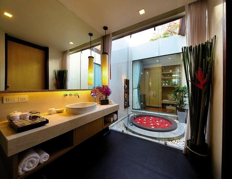 Chaweng Regent Beach Resort Wellness
