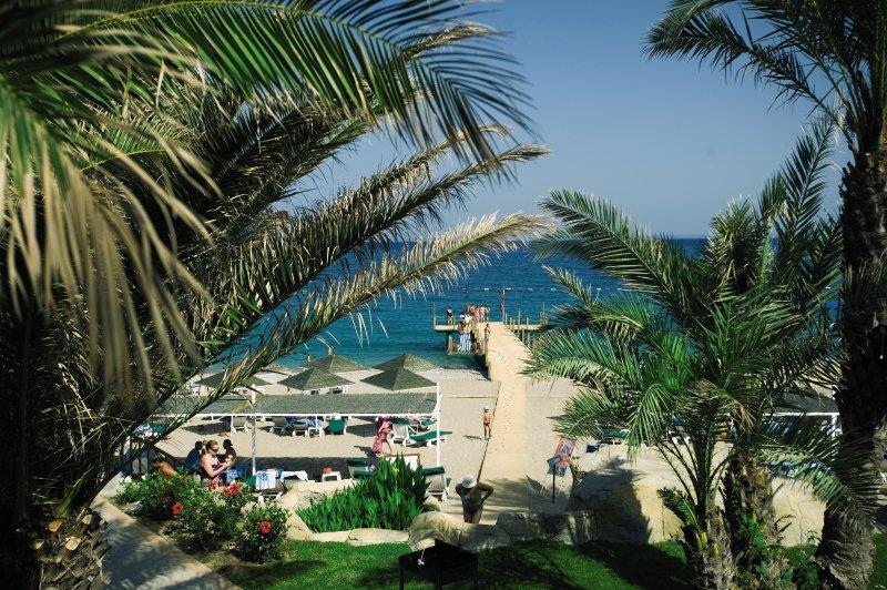 Pirate´s Beach Club Strand