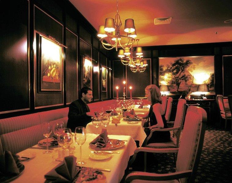 Radisson Blu Stettin Restaurant