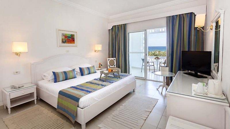 Marhaba Resort demnächst Occidental Marhaba Wohnbeispiel
