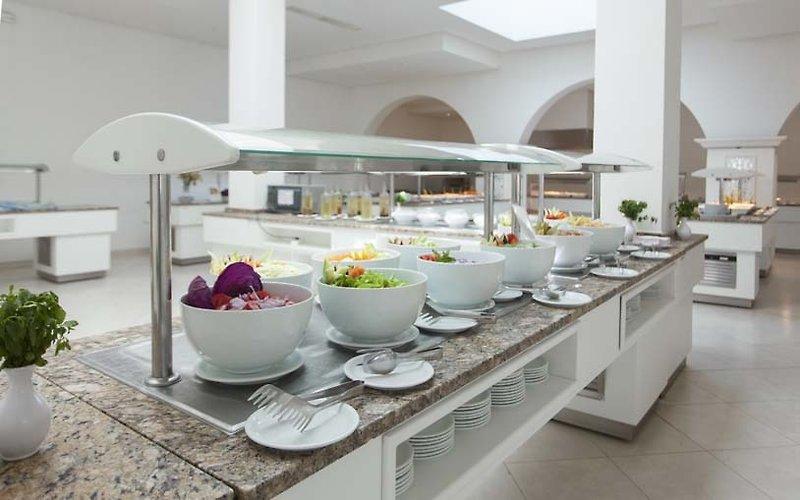 Marhaba Resort demnächst Occidental Marhaba Restaurant