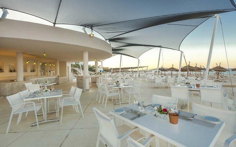 Marhaba Resort demnächst Occidental Marhaba Terrasse