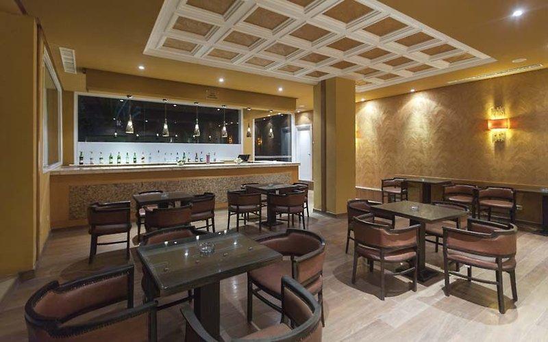 Marhaba Resort demnächst Occidental Marhaba Bar