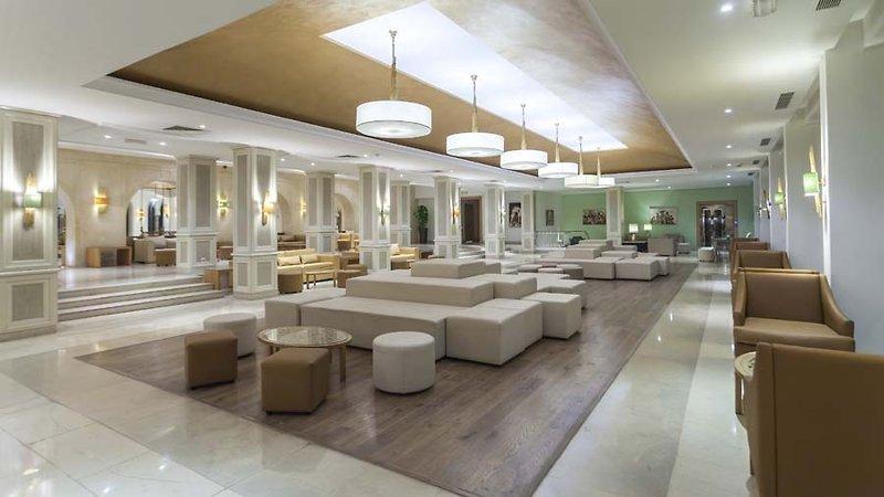 Marhaba Resort demnächst Occidental Marhaba Lounge/Empfang