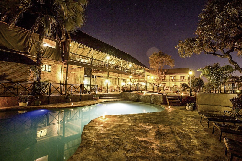 Maun Lodge Wellness