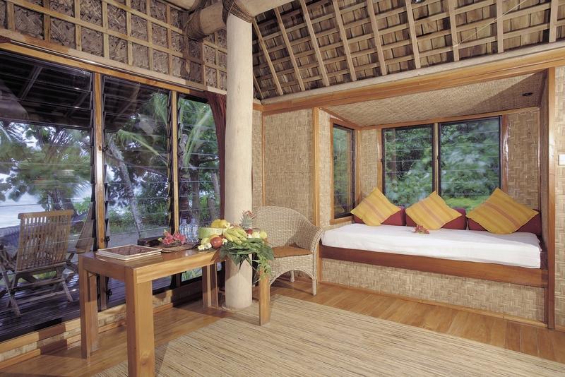 Fafa Island Resort Wohnbeispiel