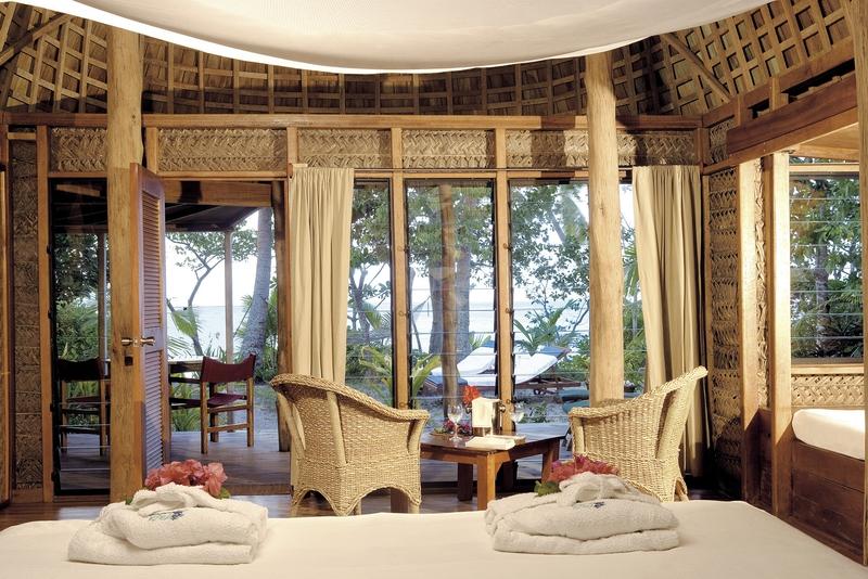 Fafa Island Resort Restaurant