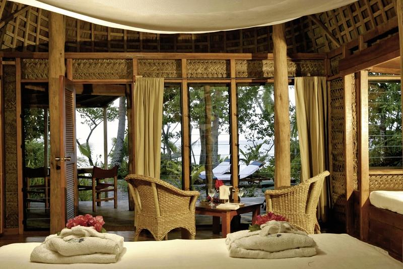 Fafa Island Resort Wellness