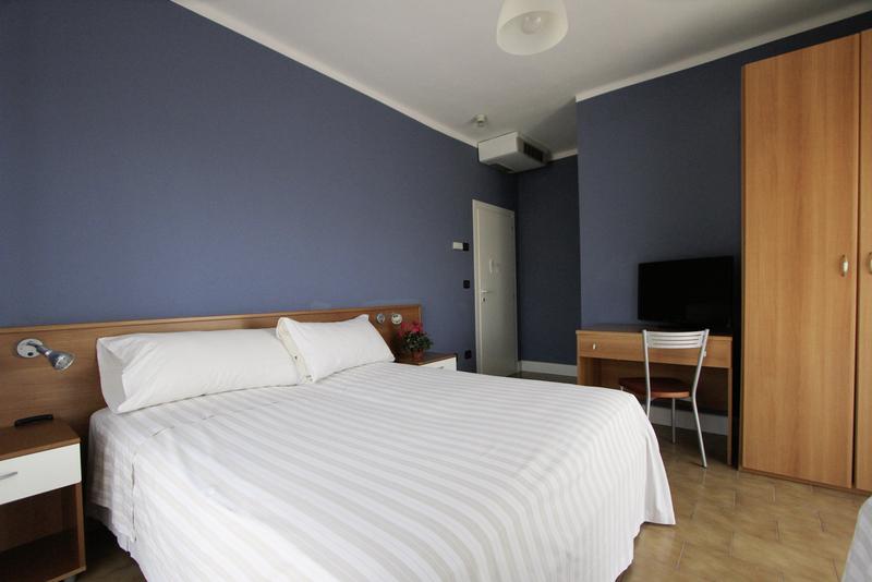 Hotel Bardolino Wohnbeispiel