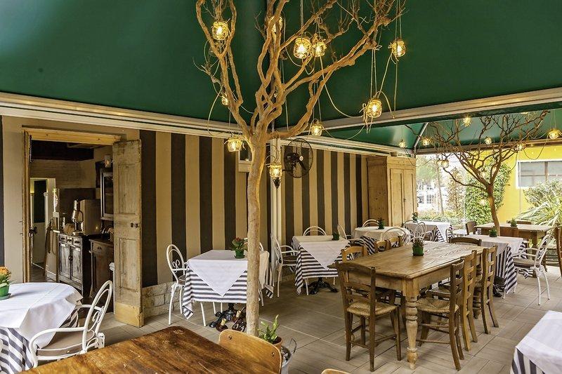 Hotel Bardolino Restaurant