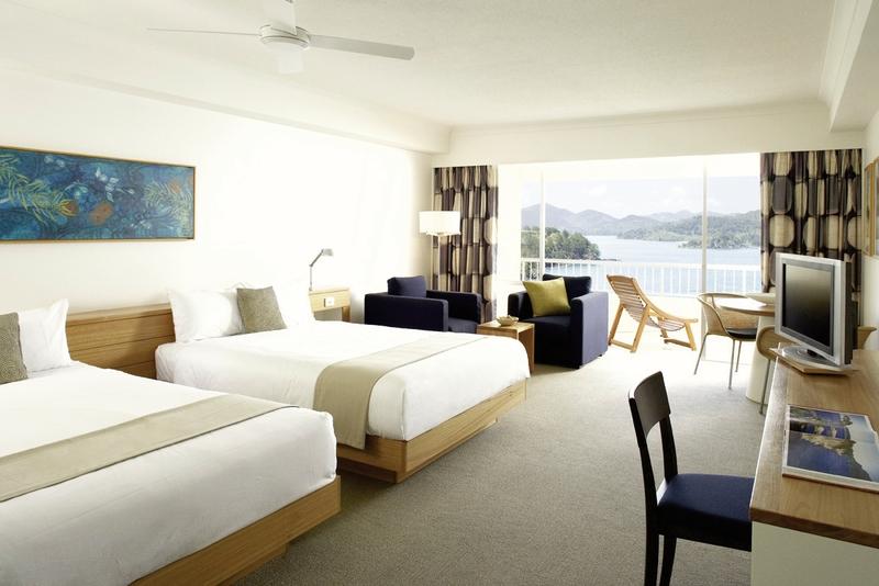 Hamilton Island Resort Wohnbeispiel