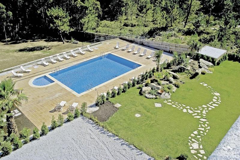 Abeiras Pool