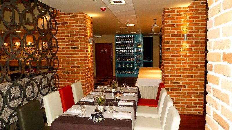 Hotel Elblag Restaurant