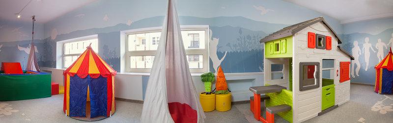 Hotel Elblag Sport und Freizeit
