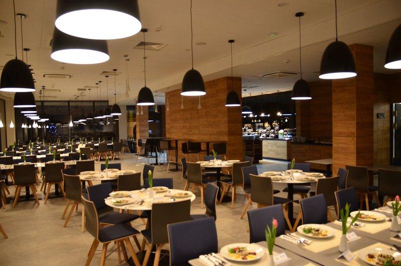 Aparthotel & Apartments Czarna Gora Restaurant