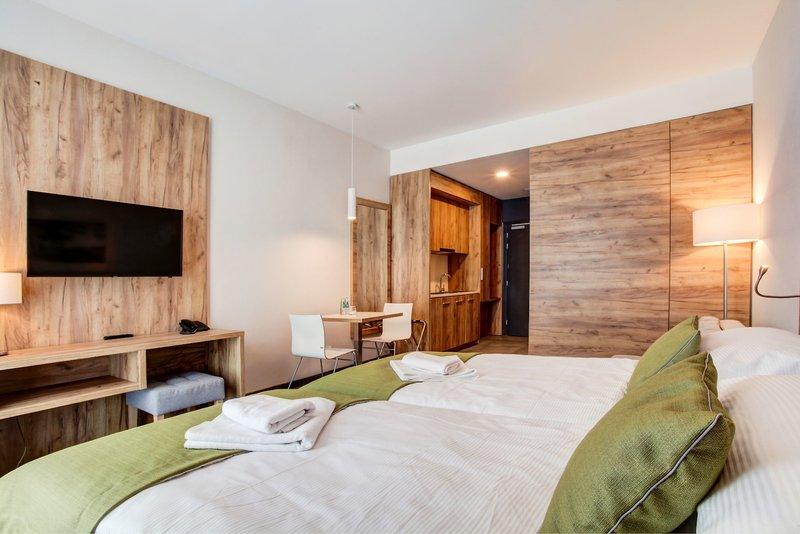 Aparthotel & Apartments Czarna Gora Wohnbeispiel