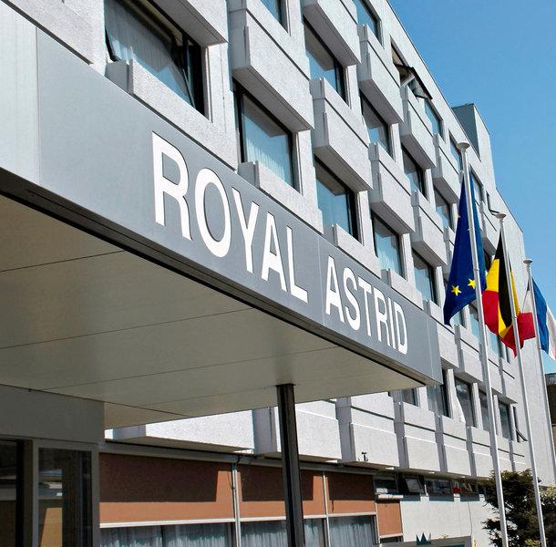 Royal Astrid Außenaufnahme