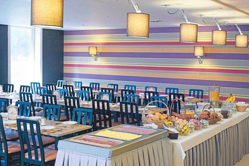 Royal Astrid Restaurant