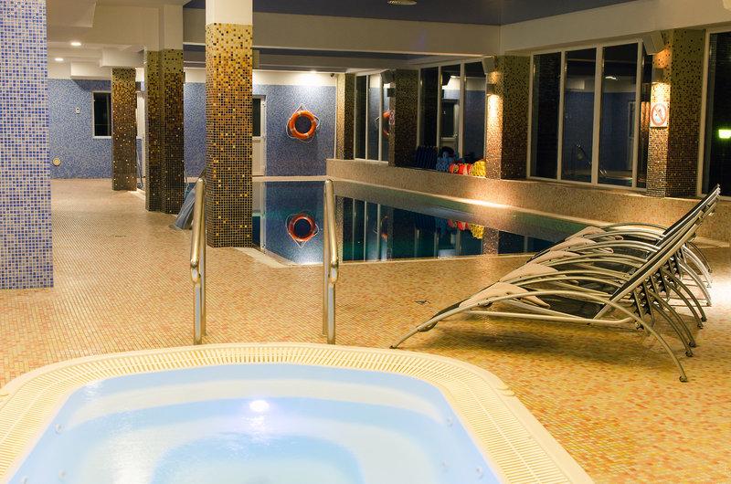 SPA Baginski & Chabinka Pool
