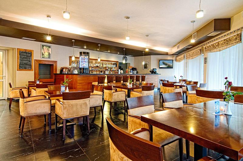 SPA Baginski & Chabinka Restaurant