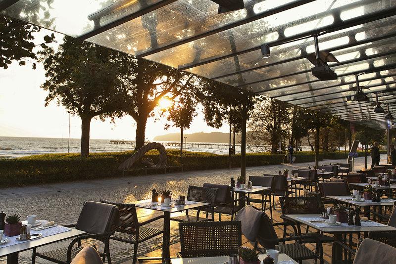 Am Meer Restaurant
