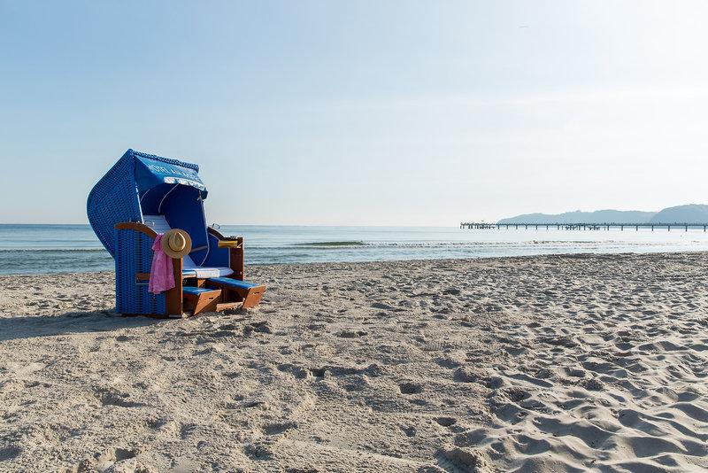 Am Meer Strand