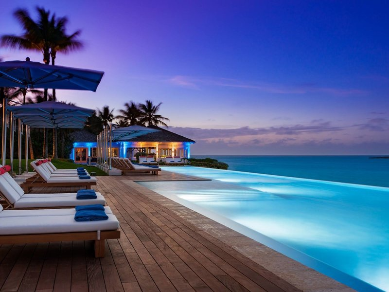 The Ocean Club, A Four Seasons Resort Pool