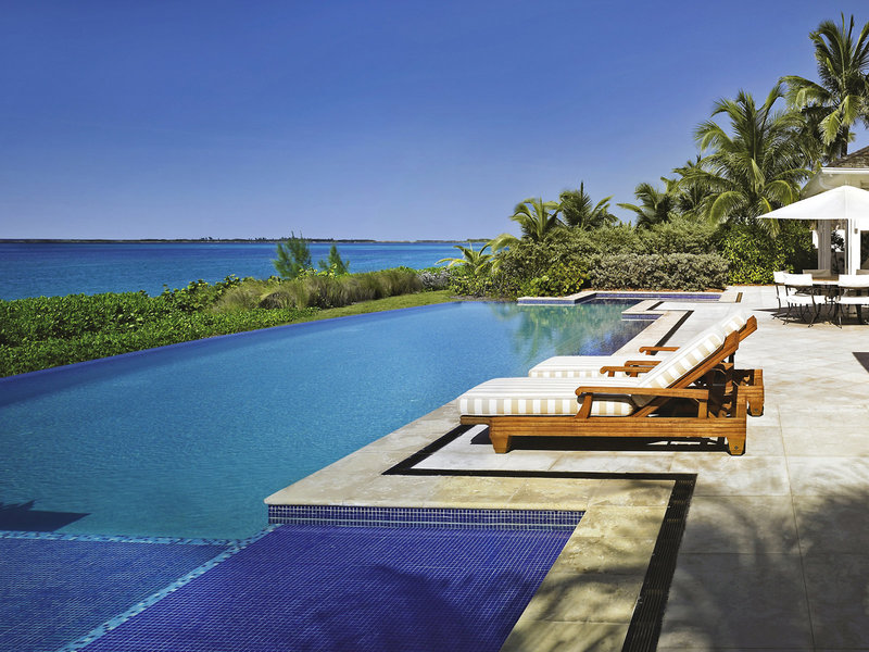 The Ocean Club, A Four Seasons Resort Wohnbeispiel