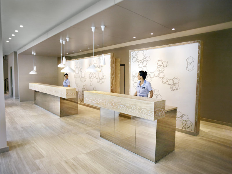 TUI BLUE Palm Garden Lounge/Empfang