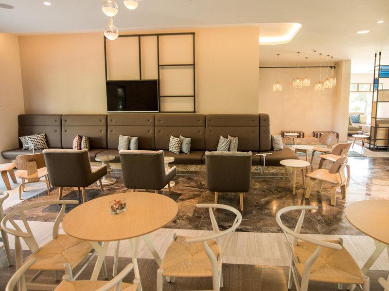 TUI BLUE Palm Garden Restaurant