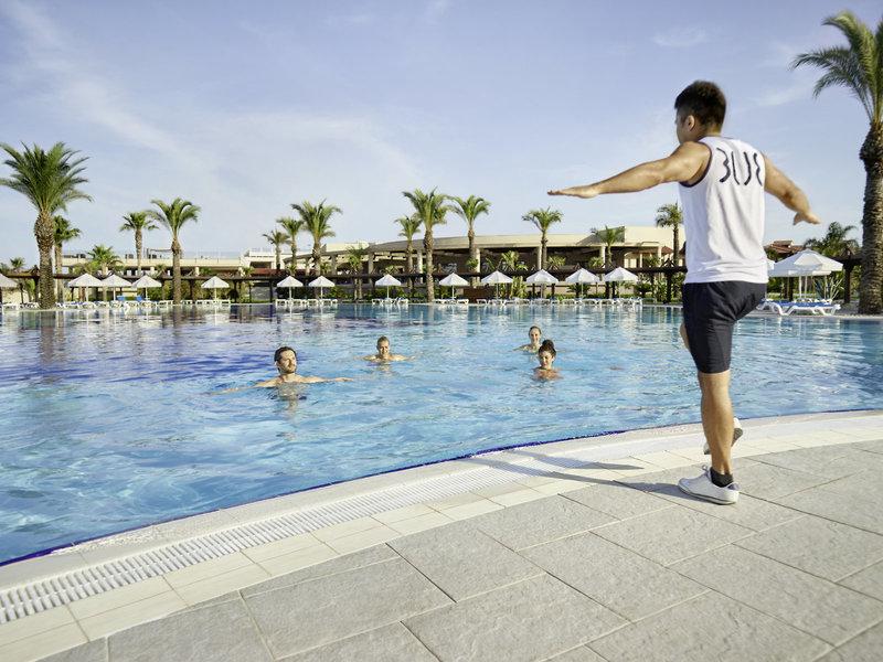 TUI BLUE Palm Garden Sport und Freizeit