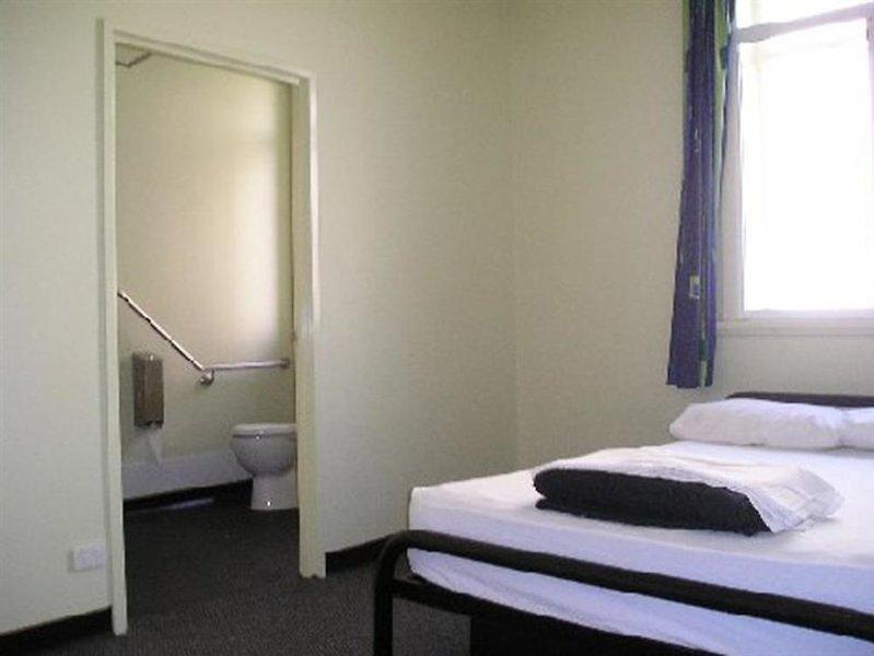 Nomads Brisbane Hostel Wohnbeispiel