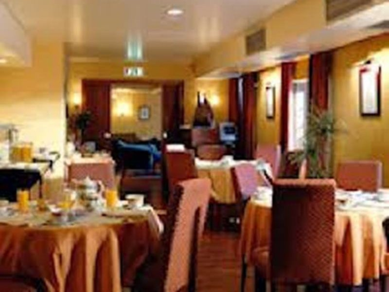 Hotel Veneza Restaurant
