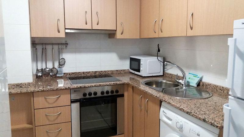 Apartamentos Oropesa del Mar Suites 3000 Badezimmer