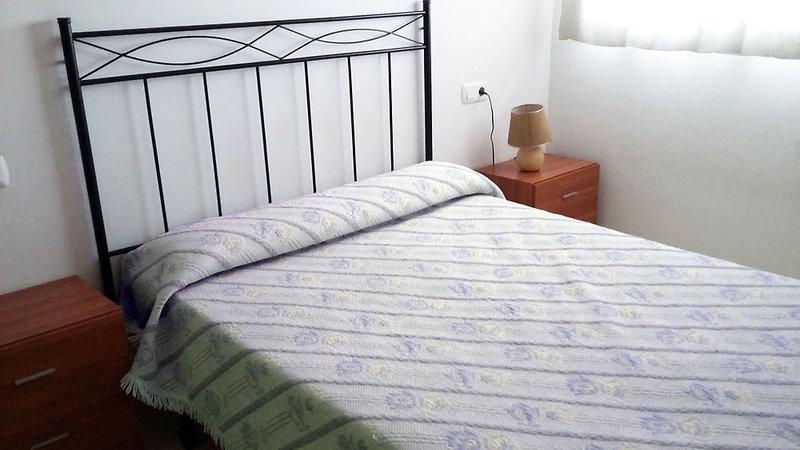 Apartamentos Oropesa del Mar Suites 3000 Wohnbeispiel