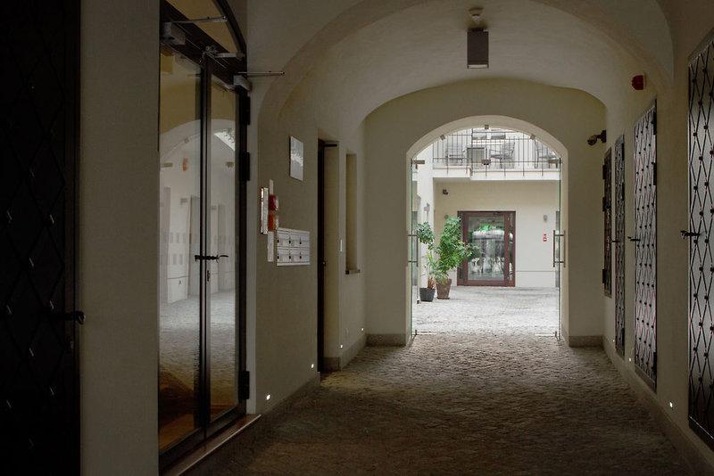 Stradonia Serviced Apartments Außenaufnahme
