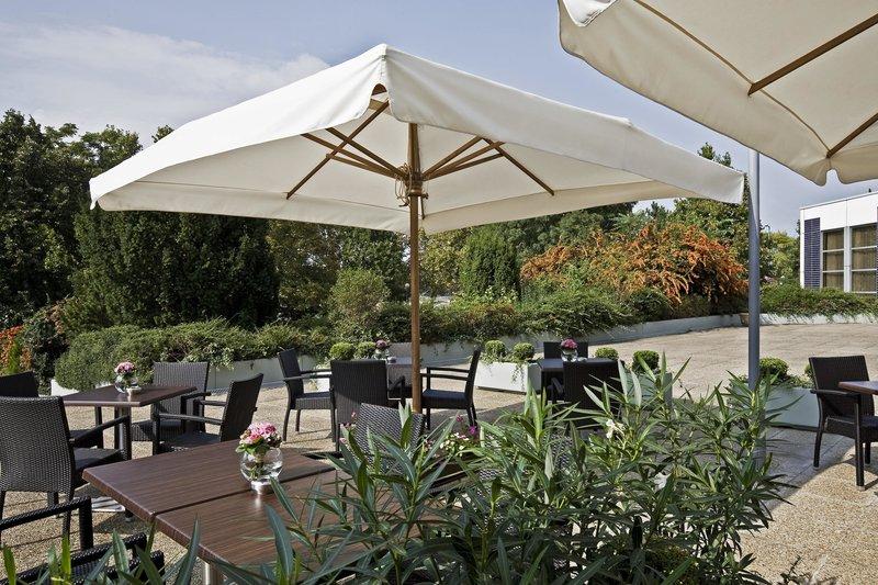 Danubius Health Spa Resort Helia Terrasse