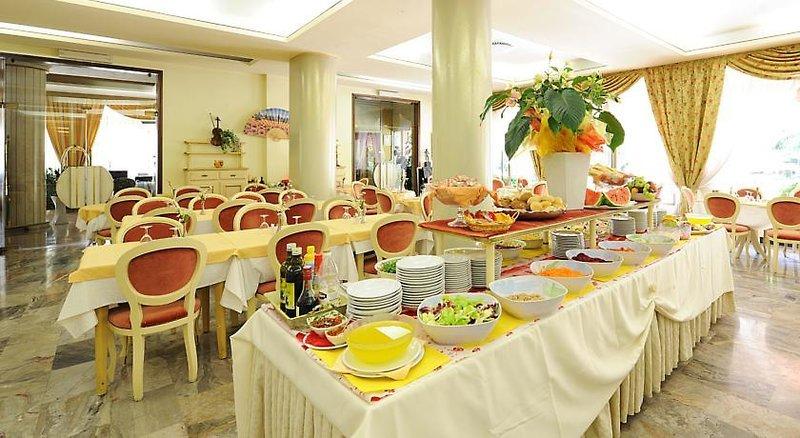Patria Terme Restaurant