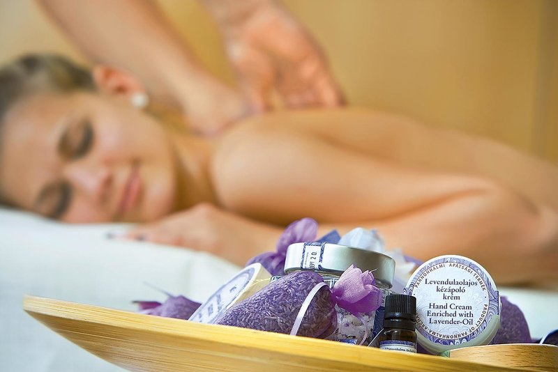 Danubius Health Spa Resort Helia Wellness