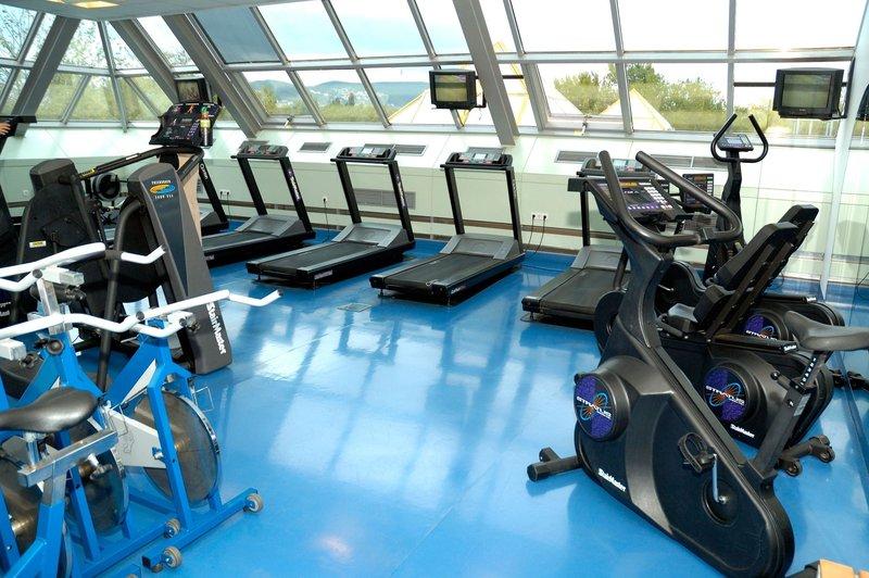 Danubius Health Spa Resort Helia Sport und Freizeit