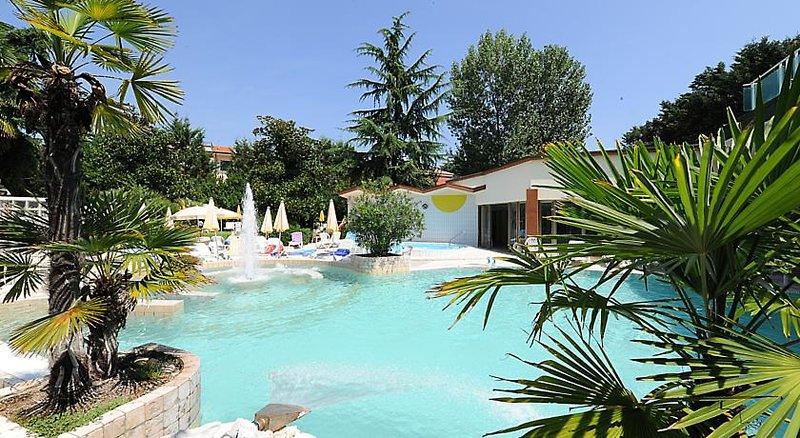 Patria Terme Pool