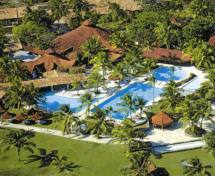 Tivoli Ecoresort Praia Do Forte Pool