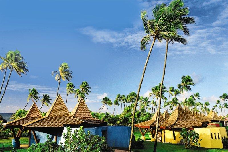Vila Gale Mares Resort & Spa Außenaufnahme
