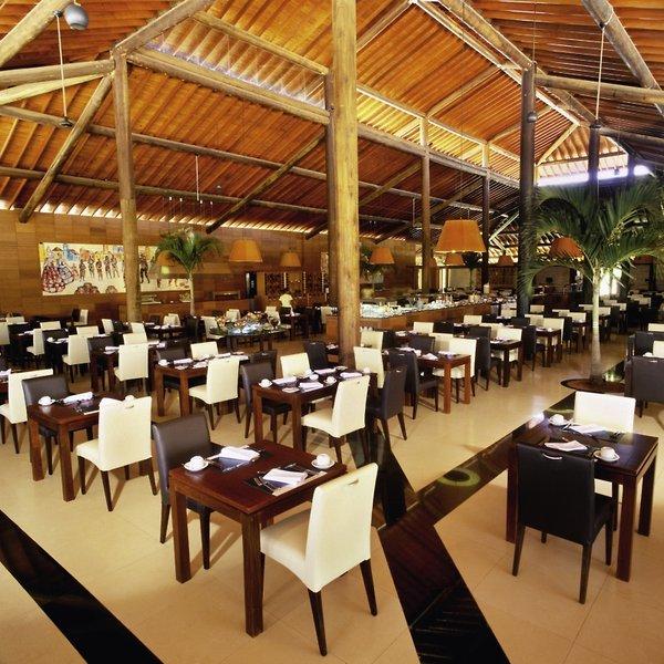 Vila Gale Mares Resort & Spa Restaurant