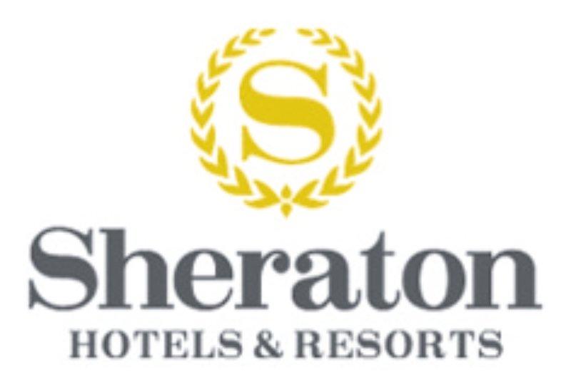 Sheraton Bijao Beach Resort Logo